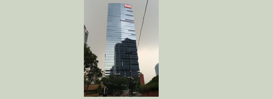 WINS-PROPERTY Gedung Kantor AIA Central